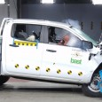 Euroncap ponovo dodelio 5-zvezdica po još zahtevnijim pravilima Euro NCAP, nezavisna organizacija za sigurnost automobila ponovno je ocenila novi Ford Ranger s 5-zvezdica nakon što je pickup prošao dosad najteže […]