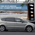 U Fordu su se potrudili da naprave edukativni video o korišćenju odgovarajućih pneumatika u zavisnosti od vremenskih uslova: