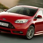 "Top Gear proglasio Ford Focus ST karavan za ""Hot Hatch"" godine"