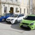 Ford je saopštio da će proizvodnja treće generacije Focus RS modela početi u toku 2015 te godine. Karakterisaće ga novi, četvorocilindarski 2.3L motor sa turbo punjačem razvijen od strane Forda […]