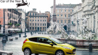 """Nova """"ford fijesta"""" sa jednolitarskim """"ekobust"""" motorom osvojila je titulu """"ženski automobil godine u svetu"""" za 2013. (Women""""s orld Car of the Year), nakon što su članice žirija pohvalile njen […]"""