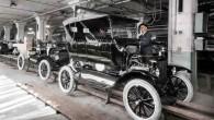 Prva pokretna traka u auto industriji puštena je u pogon 1. decembra 1913. godine u Fordovoj fabrici Highland Park, a razvijena je za potrebe brže i efikasnije proizvodnje čuvenog Modela […]