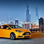 Ford Kina napravio prodajni bum u januaru.Povecana prodaja za neverovatnih 53%