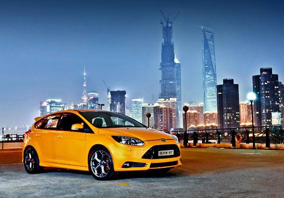 Ford Kina
