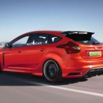 Ford Focus RS stiže sledeće godine sa 330 KS
