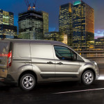 Potpuno novi Ford Transit Connect