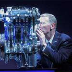 EcoBoost po treći put Međunarodni motor godine