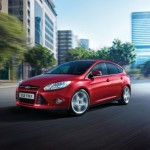 Novi Ford Focus od 11.990 EUR