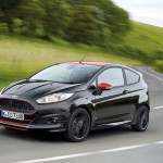 Ford fijesta 1.0: Turbo strela na drumu