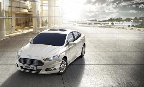 """Prvi primerci Fordovog """"mondeo"""" hibrida su sišli sa proizvodne trake pogona u Valensiji, Španija, što je označilo prvi hibridni električni Ford model koji se gradi i prodaje u Evropi. Najznačajniji […]"""