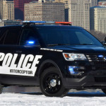 Novi FORD Police Interceptor