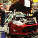 Ford stiže u komšiluk, ulaže 200 mil € u SUV