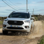 Ford Kuga ST-Line 2.0 TDCi/150 4WD PowerShift